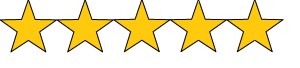 5.0 star